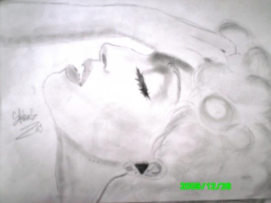 Lady Gaga by Zafrina95